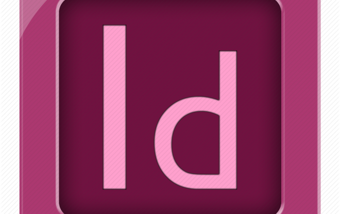 Indesign translation
