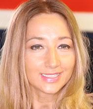 Valeria Stragapede